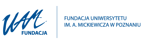 Fundacja UAM / Fundacja Uniwersytetu im. Adama Mickiewicza