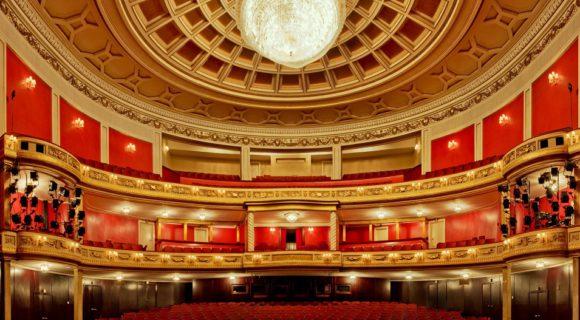 Marzec z Wieczorami z Teatrem Wielkim