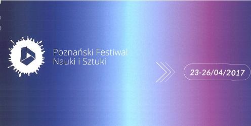 Święto nauki, czyli XX Poznański Festiwal Nauki i Sztuki