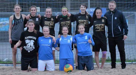 Fundacja UAM wspiera sportowców!