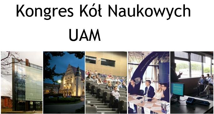 Funda_Akcja wspiera Kongres Kół Naukowych na UAM