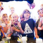 naukowe atrakcje dla dzieci podczas Pikniku z Wyobraznia PPNT Poznan 2017_14