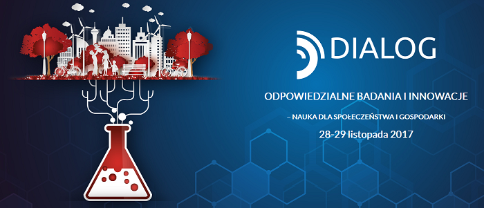WYDARZENIE: Odpowiedzialne Badania i Innowacje – konferencja