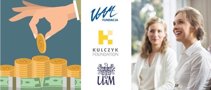 STYPENDIA: Znamy laureatów programów stypendialnych im. dr. Jana Kulczyka 2017/2018