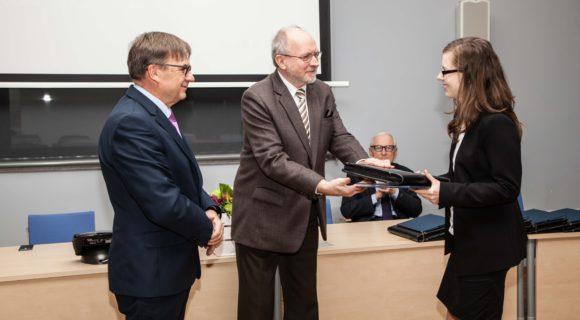 Ruszyła rekrutacja do kolejnej edycji programu Stypendia Naukowe Fundacji UAM dla Doktorantów