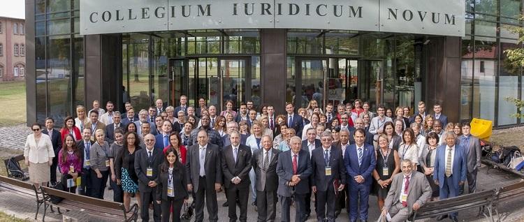 Współorganizujemy XV Światowy Kongres Prawa Rolnego