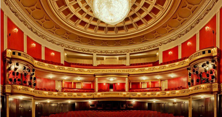 Listopadowy Wieczór z Teatrem Wielkim