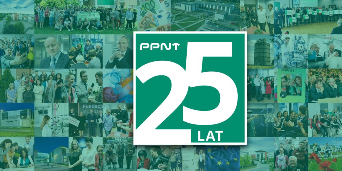 Ćwierćwiecze innowacji. Nasz PPNT istnieje już 25 lat!
